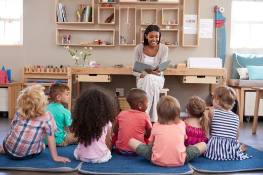 Choosing a Child Care Provider: 3 Tips from Experts
